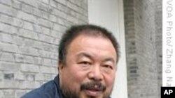 中国警方拘留地震维权人士支持者