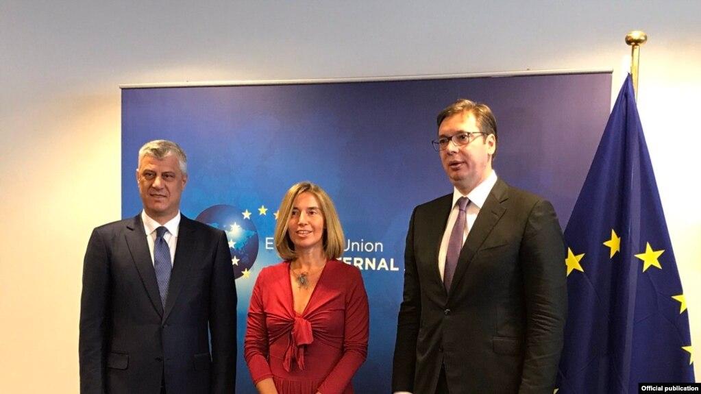 Takimi i radhës Kosovë – Serbi, më 31 gusht