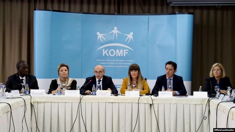 KOMF: Gjendje e rëndë e fëmijëve me nevoja të veçanta në Kosovë