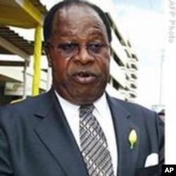 Ex- President Muluzi