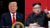 """""""북한, 레드라인 넘을 시 '화염과 분노' 강경책 급선회할 것"""""""