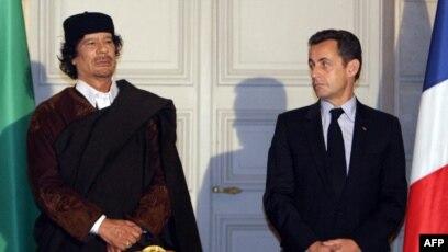 Sarkozy Plaide La Nullite Pour Vice De Procedure Dans L Affaire Libyenne