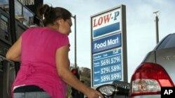 En California los conductores han pagado más de 200 dólares al año en un año.