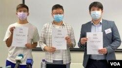 香港民意研究所9月3日公佈的民意調查顯示,只有4%的受訪者有經常討論和提及香港未來一年的三場選舉,包括9月19日的選委會選舉、12月的立法會選舉,以及明年3月的特首選舉(美國之音湯惠芸)