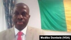 Modibo Dembele be Ameriki Jamana ka Kibaruya di Yeleen soroli kilen Sababu la