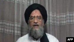 Айман аль Завахири
