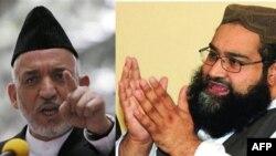 """کرزی گفته است که طاهر اشرفی باید به """"عقلانیت بازگردد"""""""