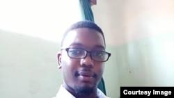 Dr Mxolisi Ngwenya
