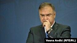 Arhiv - Mladen Ivanić, član Predsjedništva BiH