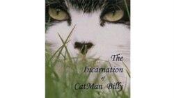 زندگی از دریچه چشم یک گربه، کتاب تازه ای که درس های ارزنده ای به انسان ها می دهد