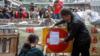 Hong Kong: Policía desalojará protesta