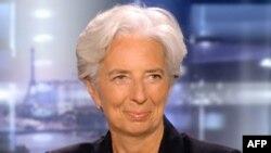Bà Largade bị tố cáo lạm dụng quyền lực khi còn giữ chức bộ trưởng tài chính Pháp