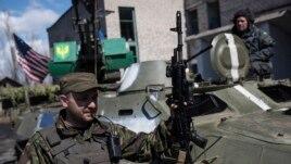 Situata në Ukrainë