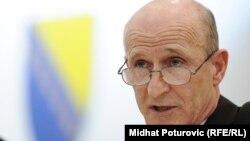 Nasrtaji na ideju BiH nisu uspjeli da je ponište: Ibrahim Prohić