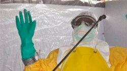 U.S. Mobilizes Response to Ebola Crisis