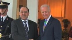 Obama, Iraq's Maliki to Discuss Resurgent Violence, US Support