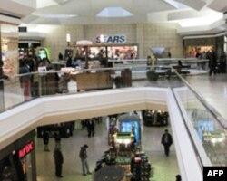 美国各个购物中心有不少亚洲产品