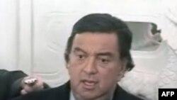 Nhà cựu ngoại giao Mỹ Bill Richardson