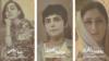 ندا ناجی، عاطفه رنگریز، مرضیه امیری به همراه آنیشا اسداللهی در زندان هستند