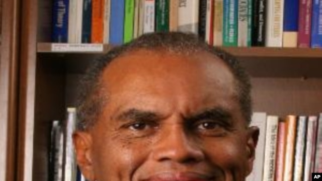 Nigerian Scholar Blames Underdevelopment on Outdated Ideas of Governance