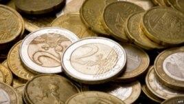 Bie vlera e Euros