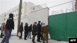 Беларусь: Назад в 37-й?