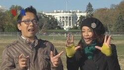 Tantangan Obama Pasca Pemilu - Apa Kabar Amerika
