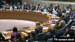 DK PBB sedang memperdebatkan apakah akan memberlakukan sanksi terhadap Suriah (foto: dok).