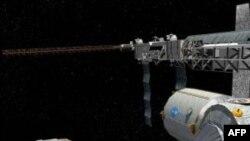 НАСА: между Луной и Марсом