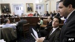 Дебати в Палаті представників Конгресу США у справі системи медичної опіки