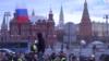 Amnesty International: «В России больше нет места для протеста»