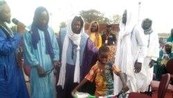 Cheick Soufi Bilal Diallo