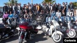 Los motociclistas son personas con profundos valores y derechos y, como en todo, hay buenos y malos.