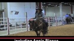 Cowboy Mounted Shooting Still Draws a Crowd