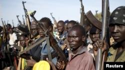 درگیری های تازه در سودان جنوبی نگرانی ها در مورد بازگشت جنگ داخلی به این کشور تازه تاسیس را افزایش داده است.