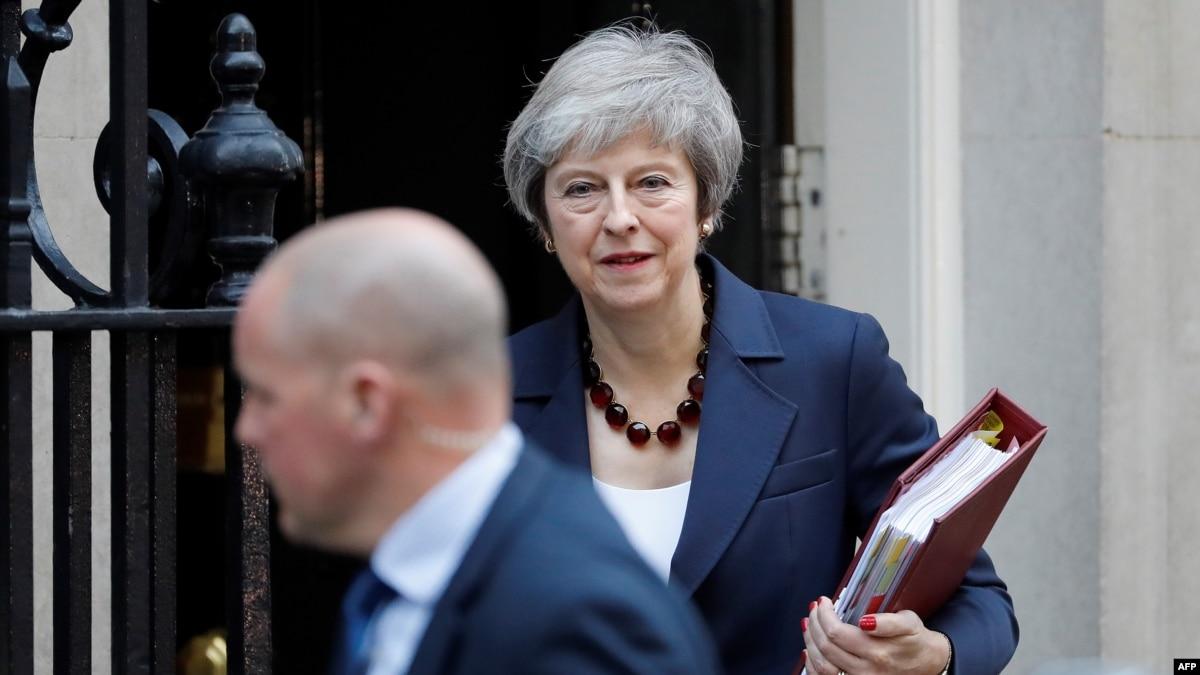 Britania dhe vështirësisë për daljen nga BE ja