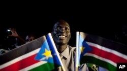 Sud-Soudan : les cérémonies d'indépendance en préparation