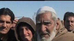 2012-02-22 美國之音視頻新聞: 阿富汗人繼續抗議北約部隊焚燒可蘭經