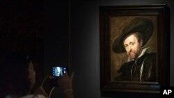 اعتراض موزه های بلژیک به سانسور آثار هنری برهنه توسط فیس بوک