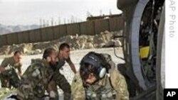Rockets Kill 10 Civilians in Afghanistan
