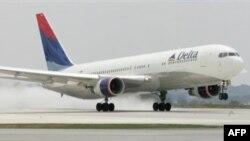 Пассажиры Боинга-767, совершившего вынужденную посадку в Нью-Йорке, вылетели в Москву