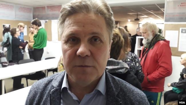 Адвокат Виталий Черкасов