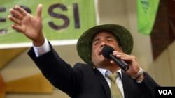 """""""No estoy dispuesto a volver a participar en estas cumbres, en las que no se debate los problemas de los pueblos latinoamericanos"""" afirmó Correa."""