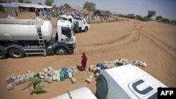 Shefi i Kombeve të Bashkuara shprehet kundër një aleance kryengritësish në Sudan