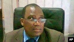 Silva Lopes Etiambulo, Presidente da Associação dos Deficientes de Angola
