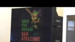 SAD: Rasprava o pesticidu atrazinu