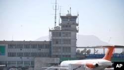 مسوولیت حریم فضایی افغانستان را نیروهای خارجی در13 سال گذشته به عهده داشتند