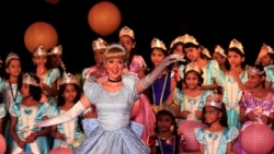 Cinderella in Sports? You Bet!