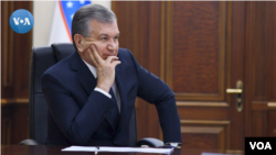 "SkyPower Global hopes President Mirziyoyev ""will set things straight"""