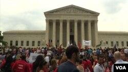 拒绝提供同性婚姻服务符合美国宪法吗?